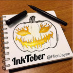 InkTober Day 6