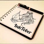InkTober Day 12