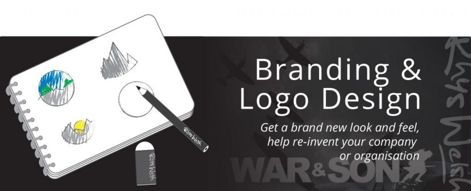 Branding-Logo-Design-Graphic-for-websites-cardiff