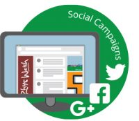 Social-Campaigns-for-Businesses-websites-Cardiff-RollOver